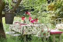 _Country, Shabby Chic_