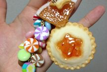 7p deco sweets / Decoderm