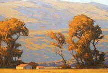 Fav Oil Paintings
