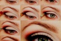 * Maquillaje * Make Up *