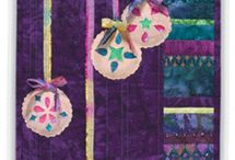 Quilt Wall Hanging Designs