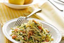 cucina salata / La fantasia è un ottimo ingrediente