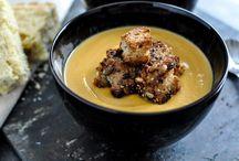 Food [Soups & Stews]