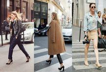 styl, ubrania