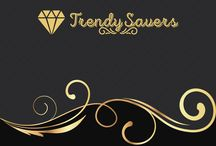 Trendysavers / New Products
