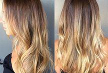 Hair / Coiffure