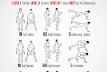 fitSPIRATION: Strength Workouts