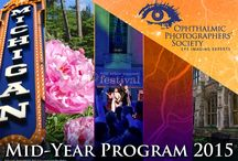 2015 Mid Year: Ann Arbor / Once again, the OPS will be presenting a very exciting weekend of imaging lectures.  Please save the date for the 2015 Mid Year meeting in Ann Arbor, MI, June 26th to 27th.