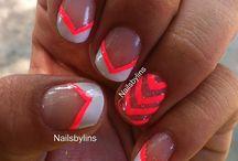 Nails Galore / Nail designs