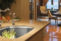 Franke Centennial Sink / by Franke Luxury