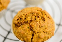 muffins in the morning. / by Kimberly Fiser