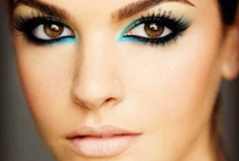 Makeup / by Monica Mayer