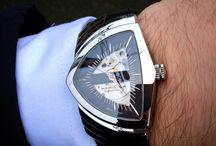 Watches & men's stuff