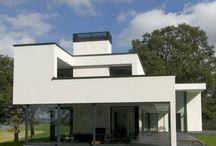 Villa & Luxury Living / Uw villa renoveren? Of toch een nieuwe plek voor u en uw gezin? Een goede isolatie op de gevel zorgt ervoor dat uw woonhuis een genot wordt om in te wonen!