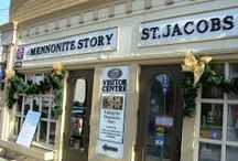 St. Jacobs / by McCoy Tours