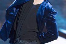 •V• / Kim TaeHyung | 김태형