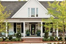 Southern Living / Decor, recipes, and inspiration for your country home