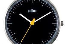 Braun Watch Design