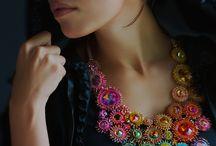 Amazing Necklaces