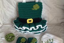 crochet babies and kids
