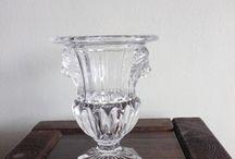 pretty vases / Pretty vases for pretty flowers