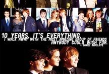 Harry Potter / I love Harry Potter