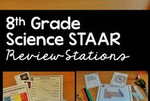 8th Grade Physical Science - Classroom