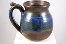 cups mugs / by principalpotter