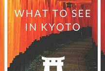 Japan Travels / The best travel guides, destination tips and itineraries for traveling Japan!