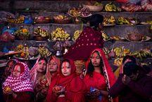 Culture / Culture photos of Nepal