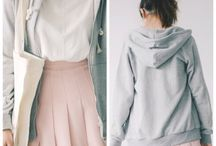 Oufits Casuales