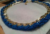 κολιέ/necklace