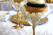 Food: Sweets, Desserts