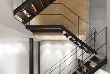 Mountain: Staircase