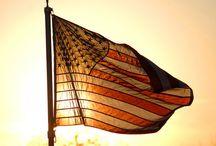 Patriotism / by Erin Mueller