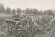 Soldats autrichiens