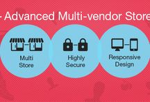 YoKart - Multi Vendor Ecommerce System / YoKart is the quickest and most affordable solution to start a multivendor ecommerce store. Its readymade setup costs USD 250 and comes with 1 year free tech support & hosting. For startups with low budget, it is the best solution as it helps start online business quickly without spending much. It includes all features of custom websites and offers auto upgrades. Leave your message at sales@fatbit.com to discuss more.