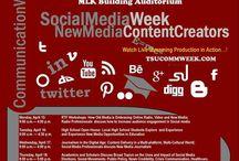 Communications Week