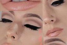 tuto makeup♡