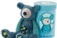 Crochet / knit Bear