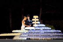 Wedding Cake Design / www.alessandroisola.com