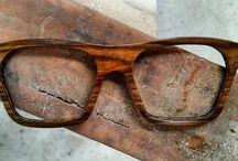 Palisandro / Rosewood / Gafas de madera Móler de Palisandro hechas a mano en España. Rosewood Moler wooden glasses handmade in Spain.