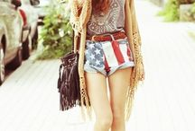Summer outfits☀✌