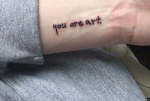 kaylyns tatoos