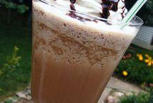 Coffee Beverage Recipes