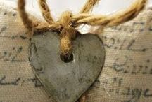 ♥ and Soul / I adore hearts...