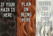 Hair : Quotes