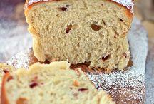 Breads / by Sandy Maresh