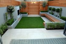 Design grădină