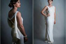 Fashion looks-bring on the drama